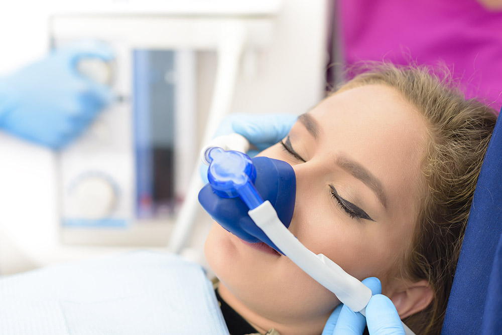 The Types of Dental Sedation and When They Are Used