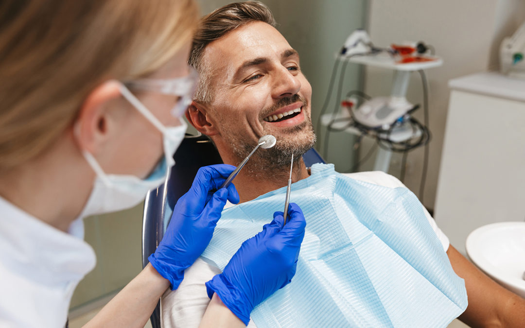 How Preventive Dental Care Impacts Your Oral Health